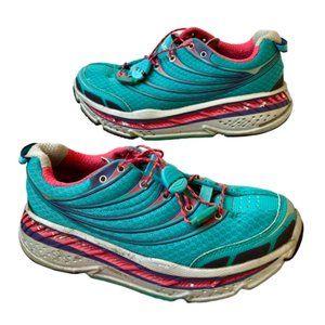 Hoka One One Hubble Sneakers Stinson Tarmac Run